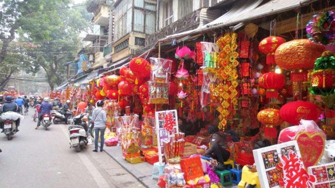 ハノイ旧市街(ハノイ, ベトナム)の旅行記(ブログ)一覧 | Compathy(コンパシー)