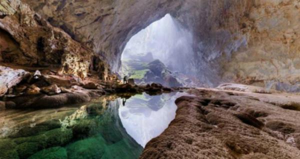 世界遺産フォンニャ・ケバン国立公園、新たな洞窟44本の詳細を発表 [観光] - VIETJOベトナムニュース