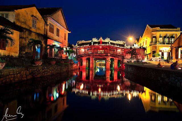 古都ホイアンの絶景写真画像 ベトナムの世界遺産   ベトナム, 世界遺産, ベトナム旅行