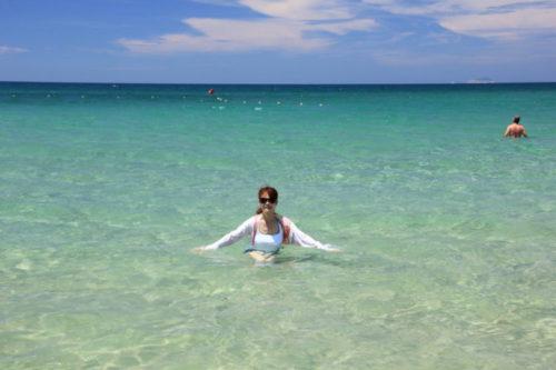 ダナンのビーチとは異なる雰囲気の欧米人に人気の公共ビーチ | ベトナム旅行・観光のおすすめ情報を現地から | ミーツ ベトナム