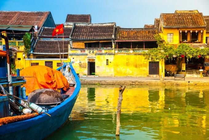 ベトナムの世界遺産「ホイアン」で絶対外せないおすすめ観光スポット30選 | TABIPPO.NET