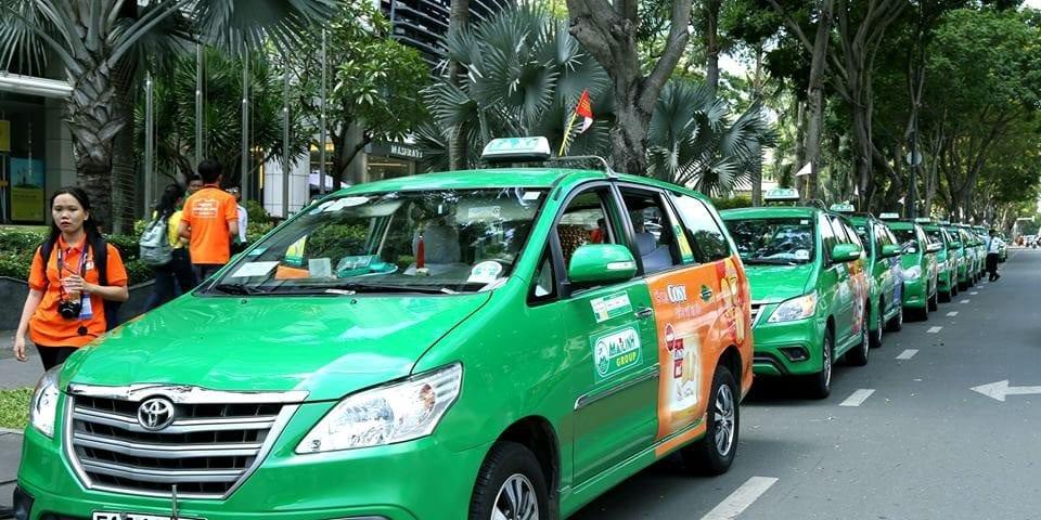 Taxi Mai Linh Bắc Ninh: Số điện thoại, giá cước | Taxi sân bay rẻ